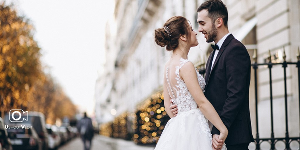 6 Basic Points About Wedding Photography Editing